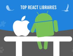 41 Top React Native Libraries to Consider for Your Projects