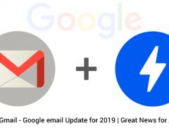 Amp for Gmail - Google email Update for 2019