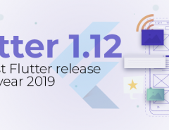 Google-flutter-Biggest Flutter release of the year 2019- blog